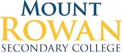 Mount Rowan Secondary College